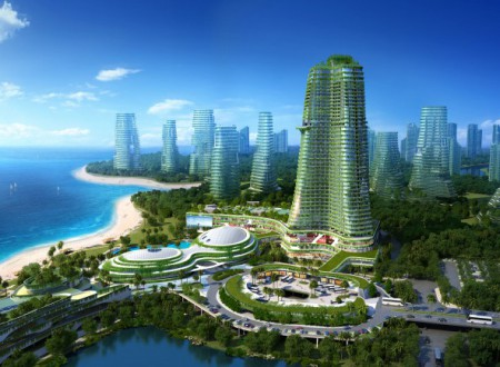 碧桂园森林城市