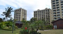 海南海口凤凰悦海1、2号楼共推出6套房源 总价210-225万/套