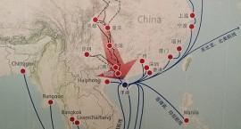 海南加入国际陆海贸易新通道,将携自贸港政策打造国际枢纽港
