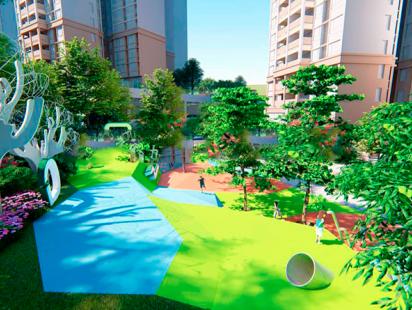 新华联奥林匹克花园