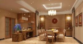 三亚长基听棠整体建筑采用新古典风格 体现唯美感