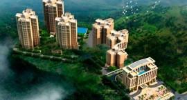新华联奥林匹克花园即将推出五一优惠购房活动