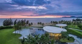 三亚海棠湾性价比最高别墅在售,300万起。