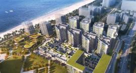 万科大都会左岸在售117-160平方米的三房和四房