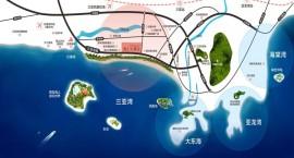 三亚碧桂园海上大都会右岸现均价约38000元/㎡