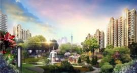 三亚恒大御府住宅预计交房时间 2021年7月31日
