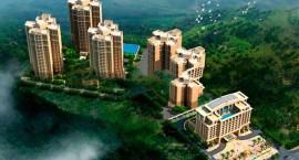 新华联奥林匹克花园目前6#和9#楼现房在售