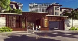 北京城建海云府板式瞰海大宅 优惠总价670万/套起