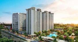 恒大养生谷悦海公寓总价160万/套起,主推建筑面积42-70㎡