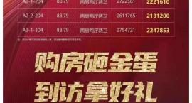 长基听棠年终钜惠 在售均价29000元/㎡起
