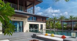 万科香水君澜海岸线墅资产,别墅在售总价1100万/套起